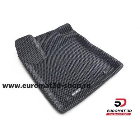 3D Коврики Euromat3D EVA В Салон Для NISSAN Murano (Z52) (2016-) № EM3DEVA-003729
